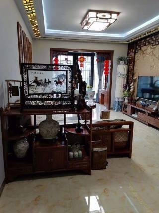 【中介房源】惠泽锦城2室2厅1卫88m²豪华装修