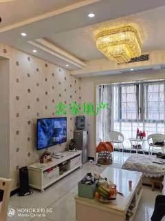 【中介房源】御景东城2室2厅1卫42.8万69m²精装修出售