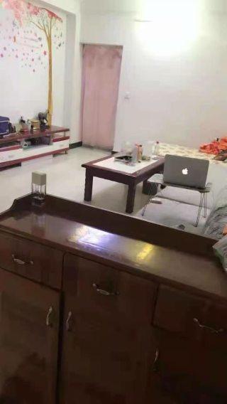 【房产网】杨武坊公安局对面2室1厅1卫低价出租~