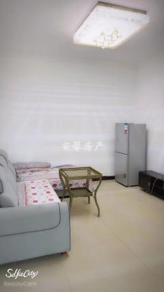 【中介房源】嘉年华城市之光2室1厅1卫