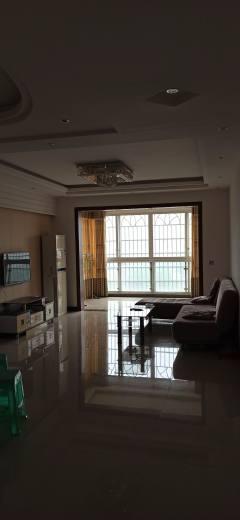 【中介房源】富丽家园3室2厅2卫1700元/月125m²出租
