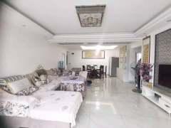 【中介房源】永宁苑3室2厅2卫57.8万130.7m²精装修出售