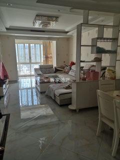 【中介房源】阳光国际城3室2厅2卫110m²精装修出售可按揭