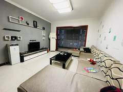 【房产网】富丽家园2室2厅1卫1400元/月98m²出租