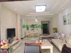 【中介房源】御景东城3室2厅2卫59.8万118m²出售