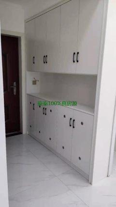 【中介房源】御景东城2室1厅1卫1500元/月53m²出租