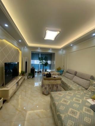 【中介房源】阳光国际城3室2厅2卫68.8万118m²精装修出售