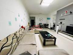 【中介房源】富丽家园2室2厅1卫1400元/月98m²精装修出租