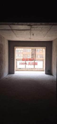 【中介房源】御景东城3室2厅1卫41.8万102m²毛坯房出售
