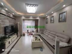 【中介房源】阳光国际城3室2厅2卫69.8万110m²精装修出售