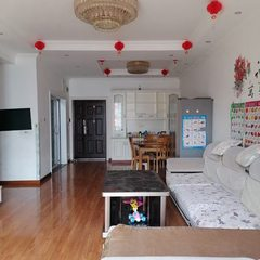 【中介房源】惠泽锦城3室2厅2卫61.8万117m²出售