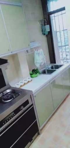 【中介房源】惠泽锦城2室2厅1卫1400元/月80m²出租