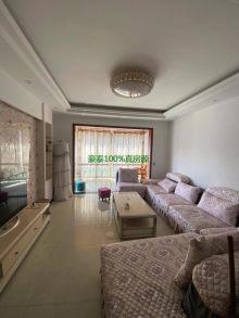 【中介房源】御景东城3室2厅2卫1700元/月115m²出租