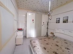 【中介房源】杨武芳电梯公寓1室1厅1卫600元/月40m²出租