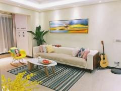 【中介房源】御景东城2室2厅1卫49.8万78m²出售