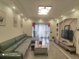 (新区)阳光国际城2室2厅1卫1500元/月119m²出租
